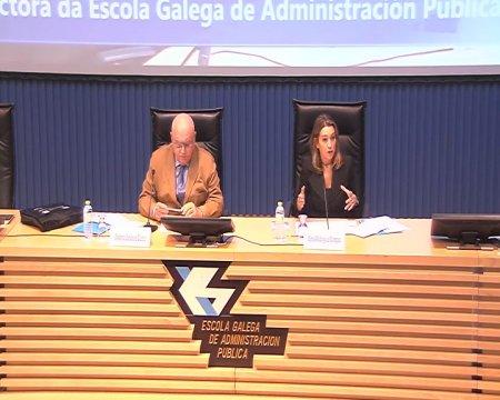 Lección inaugural do curso A nova lexislación administrativa básica - A nova lexislación administrativa básica: teoría e práctica